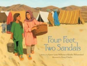 four-feet